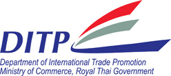 Department of International Trade Promotion, Ministry of Commerce, Royal Thai Government